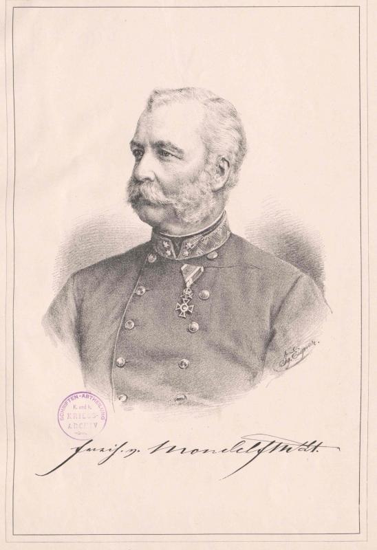 Friedrich-Freiherr-von-Mondel